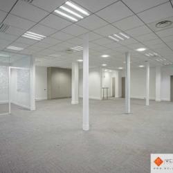 Location Bureau Paris 10ème 135 m²