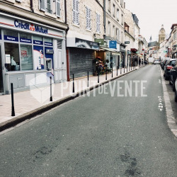 Cession de bail Local commercial L'Isle-Adam 160 m²