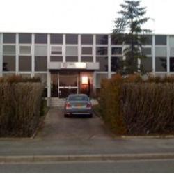 Location Local d'activités Senlis 2170 m²