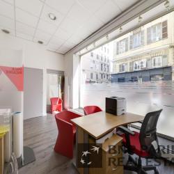 Location Bureau Marseille 1er 205 m²