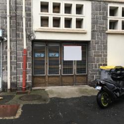 Location Local d'activités Clermont-Ferrand 160 m²