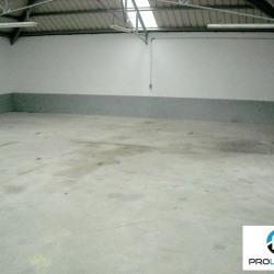 Vente Local commercial Elbeuf 200 m²