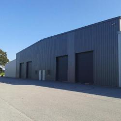Location Entrepôt Montivilliers 1000 m²