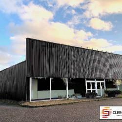 Location Local d'activités Barentin 400 m²