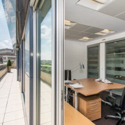 Location Bureau Paris 8ème 48 m²