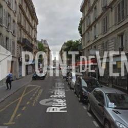 Location Local commercial Paris 10ème 18 m²