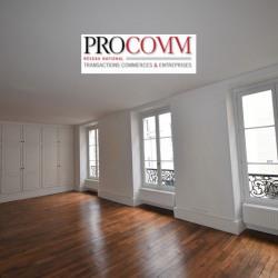 Vente Bureau Paris 3ème 91,26 m²