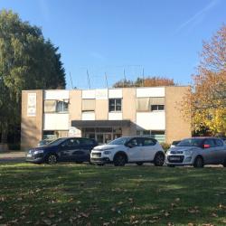 Vente Bureau Wasquehal 983 m²
