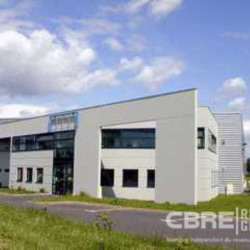 Vente Local d'activités Rosheim 1280 m²