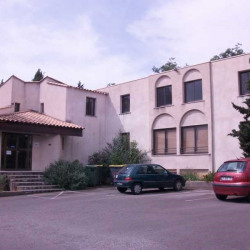 Location Bureau Saint-Clément-de-Rivière 234 m²