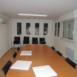 Location Bureau Orly 150 m²