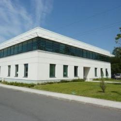 Location Bureau Pessac 1640 m²