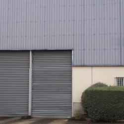 Location Local d'activités Senlis 1660 m²