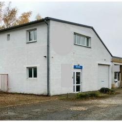 Vente Local d'activités Villers-Cotterêts 480 m²
