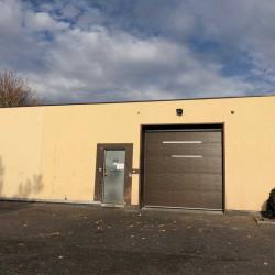 Location Local d'activités Eckbolsheim 150 m²