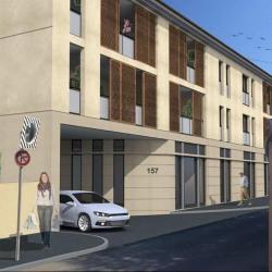 Vente Bureau Pertuis 43 m²