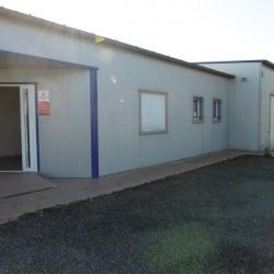 Location Local d'activités Moissac 142 m²