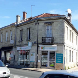 Location Bureau Bordeaux 110 m²
