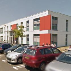 Location Bureau Nantes 127 m²