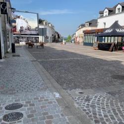 Location Local commercial Carquefou 33 m²