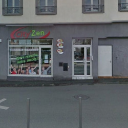 Location Local commercial Clermont-Ferrand 103 m²
