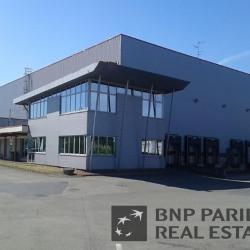 Location Local d'activités Douai 15254 m²