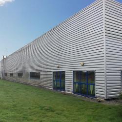 Vente Local d'activités Guichen 2500 m²