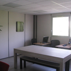 Location Bureau Bayonne 170 m²