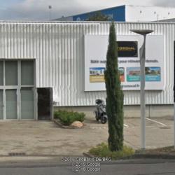 Location Local d'activités Dardilly (69570)