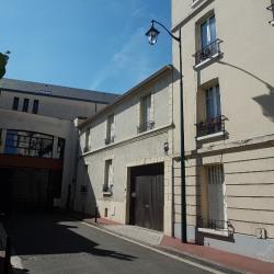Location Bureau Saint-Mandé 135 m²