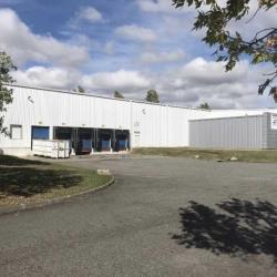 Location Entrepôt Lespinasse 11306 m²