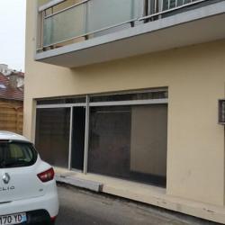 Location Local commercial Longjumeau 42 m²