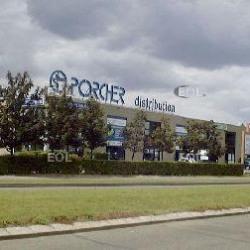 Location Local d'activités Maurepas 438 m²
