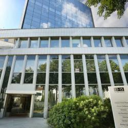 Location Bureau Puteaux 339 m²