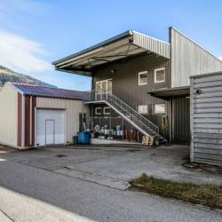 Location Local d'activités Saint-Pierre-d'Allevard 995 m²