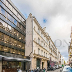 Location Bureau Paris 8ème 85 m²