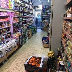 Vente Local commercial Paris 17ème 38 m²