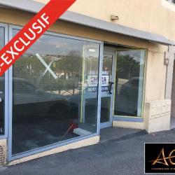 Location Bureau Saint-Laurent-du-Var 39 m²