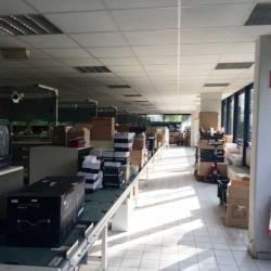 Vente Entrepôt Croissy-Beaubourg 7887 m²