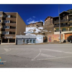Vente Local commercial La Foux d'Allos 260 m²