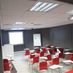 Location Bureau Paris 8ème 367 m²