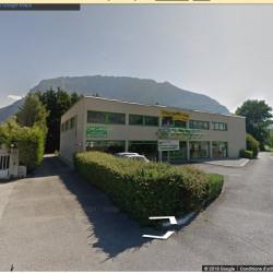Location Local commercial Saint-Égrève 890 m²