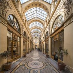 Cession de bail Local commercial Paris 2ème 17 m²