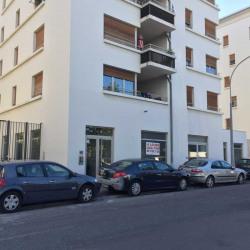 Location Bureau Marseille 3ème 278,5 m²