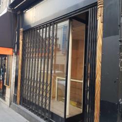 Location Local commercial Paris 9ème 24 m²