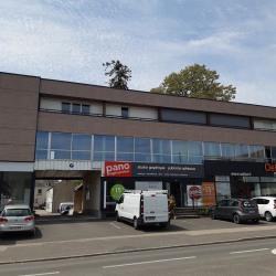 Location Bureau Fleury-les-Aubrais 75 m²