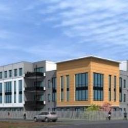 Location Bureau Genas 6243 m²