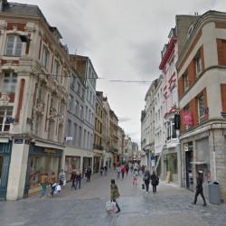 Cession de bail Local commercial Lille 33 m²