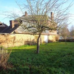 Vente Terrain La Bonneville-sur-Iton 410 m²