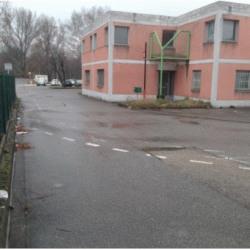 Location Bureau Échirolles 250 m²